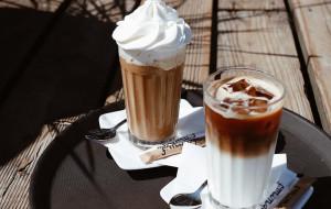 Mrożona kawa. Gdzie najlepsza w Trójmieście?