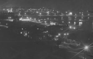 W wakacje 1935 r. Gdynia dogoniła Lwów