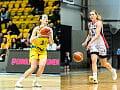 Slamova zostaje w Arce, Ossowska w Politechnice. AZS UG czeka z kontraktami
