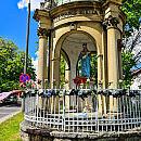 Prawie 100-letnia kapliczka Stella Maris zostanie odnowiona
