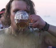 Tabaka, wódka z piwem i bieg z noszami. Za nami kolejny Trójbój Kaszubski
