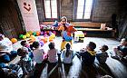 Książki, warsztaty, spotkania z autorami. Festiwal Literatury Dziecięcej