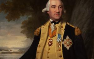 Gdańskie początki amerykańskiego bohatera. Historia Friedricha von Steuben