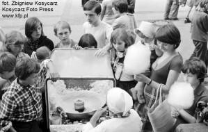 Wspomnienie lata w Trójmieście. Lipiec 1980 w obiektywie