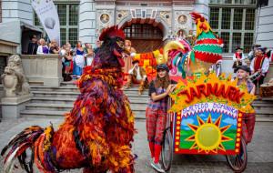 Planuj tydzień: Jarmark, Fląder Festiwal, targ śniadaniowy