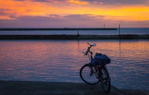 Oświetlenie roweru jest ważne przez cały rok