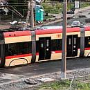 Chcą zwiększyć prędkość tramwajów na Stogach. Z 5 do 10 km/h