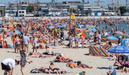 Plaża: co nas denerwuje u plażowiczów