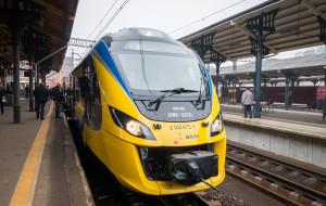 Plany zakupów nowych pociągów dla Trójmiasta