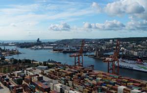 Ponad 167 mln zł na projekty morskie