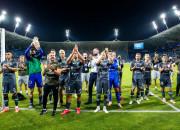 """Cracovia - Lechia Gdańsk 3:2. W """"10"""" i dogrywce Pucharu Polski nie udało się obronić"""