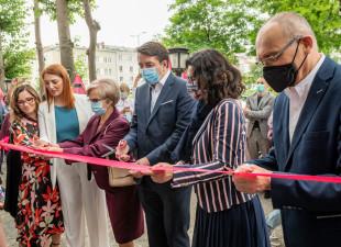 Pierwsze w Polsce Centrum Wiedzy o Raku Piersi powstało w Gdańsku