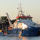 Politechnika zapewni bezpieczeństwo na statkach Urzędu Morskiego
