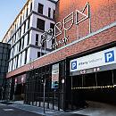 Nocne hałasy z Forum Gdańsk mają zostać ograniczone