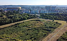 Mieszkańcy Letnicy pragną zieleni. Jezioro Zaspa parkiem jednak nie będzie