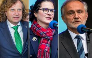 Ile zarabiają prezydenci Trójmiasta? Nowe oświadczenia majątkowe