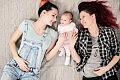 Córka dwóch matek otrzymała dowód osobisty w Gdańsku