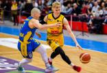 Terminarz Energa Basket Ligi. Trefl Sopot i Asseco Arka Gdynia zaczną u siebie