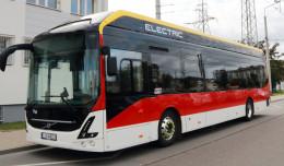 Gdynia: najpierw ładowarki, później elektrobusy