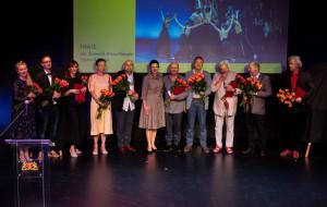 Nagrody Teatralne za 2019 rok wręczone