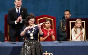 Hiszpański Nobel dla Biblioteki PAN w Gdańsku