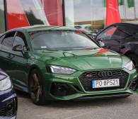 Roadshow RS: klienci testowali najszybsze Audi