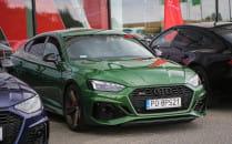 Roadshow RS: klienci testowali najszybsze...