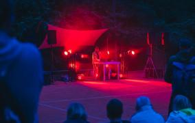 Tajemniczy koncert we Wrzeszczu