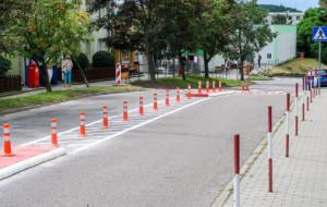 Walka z nielegalnym parkowaniem na Dąbrowie i Karwinach