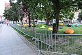Spór o barierki na Jarmarku św. Dominika