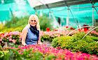 Na swoim. Jadalne kwiaty i zioła Zofii Zienkiewicz