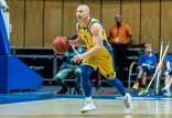 Asseco Arka Gdynia. Zwycięstwo i porażka koszykarzy na zakończenie obozu