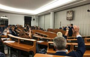 Komisje senackie przyjęły projekt ustawy metropolitalnej dla Pomorza