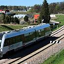 Od poniedziałku więcej pociągów PKM