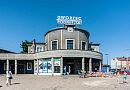 Remont dworca SKM w Gdyni: jest taniej, ale nadal drogo