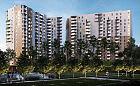 Nowe mieszkania na wysokich piętrach