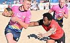 Posnania i Legia Warszawa wygrały w Sopot Beach Rugby