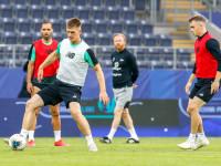 Lechia Gdańsk. 25 piłkarzy wznowiło treningi. Patryk Lipski w Piaście Gliwice