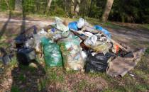 Ministerstwo wypowiada wojnę śmiecącym w...