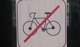 Ograniczenia w przewozie rowerów w autobusach