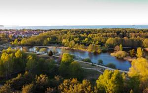 Które parki w Gdańsku są największe? Zobacz zestawienie