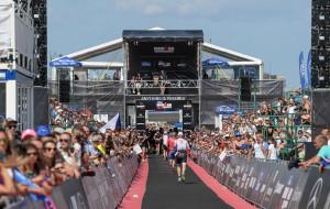 Enea Ironman 70.3 Gdynia odbędzie się 5 września