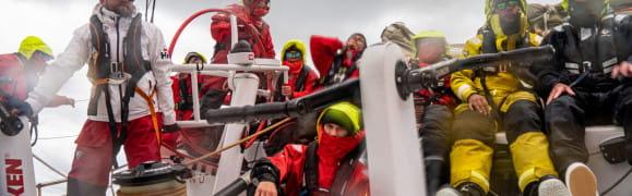 Żeglarskie rekordy Sailing Poland Team i Scamp Sailing Team na Bałtyku