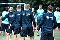 Lechia Gdańsk. Koronawirus u jednego z piłkarzy, treningi przerwane