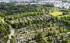 Gdańskie cmentarze będą większe. Ruszają prace projektowe
