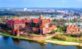Zaplanuj wakacyjny tydzień w Malborku i na Żuławach
