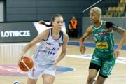 Kateryna Rymarenko drugą zagraniczną koszykarką Politechniki Gdańskiej