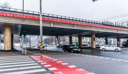 Gdynia. Rowery pojadą estakadą Kwiatkowskiego