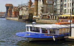 Szansa na nietypową reaktywację tramwajów wodnych