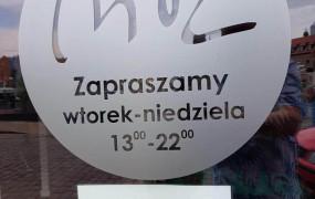 """50 zł za toaletę? Restauracje nie chcą klientów """"na gapę"""""""